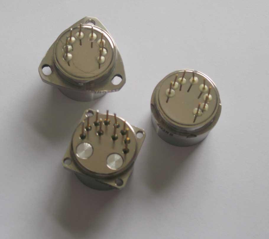 HTS-G Quartz flexible accelerometer