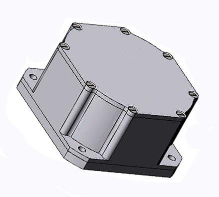HTS-FB3 Single axis fiber optic gyroscope