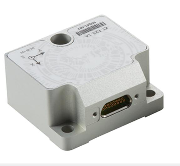 HTS-K3/1 High accurate three-axis MEMS Gyro