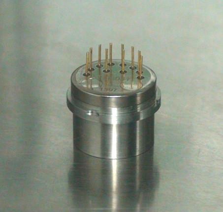 HTS-JA6 Quartz flexible accelerometer