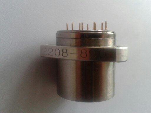 HTS-B Quartz flexible accelerometer